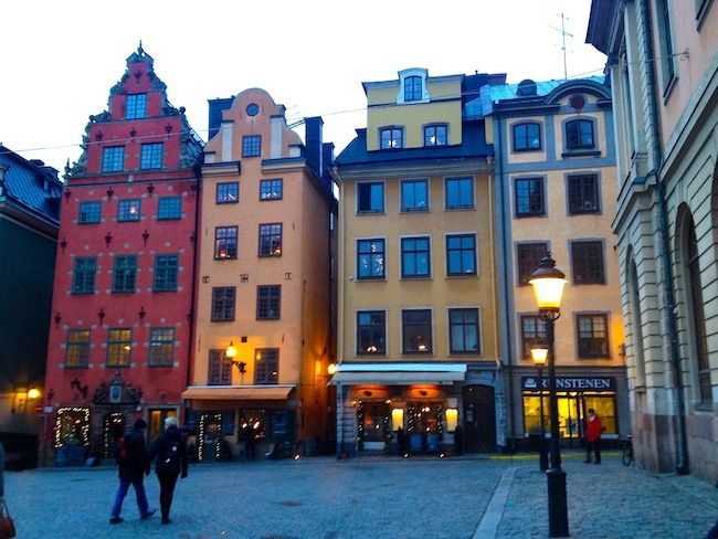 An Insider's Guide to Stockholm on The Travel Hack