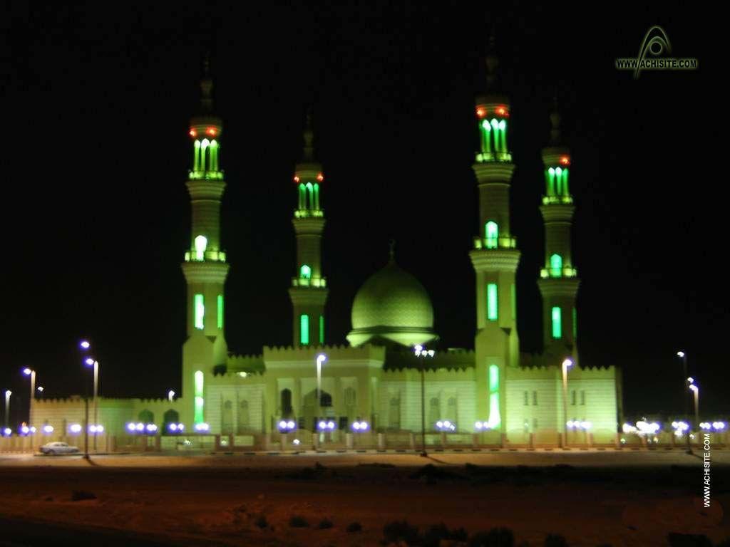 Beautiful Islamic Wallpapers Desktop Islamic Wallpaper 205 Mosque