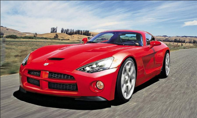 2012 dodge viper owners manual when the very last model for the rh pinterest com 2006 dodge viper owners manual 2015 Dodge Viper