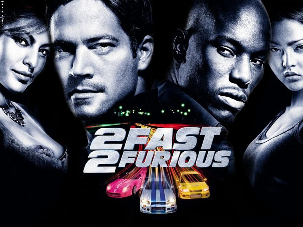 Download 2 Fast 2 Furious Movi...