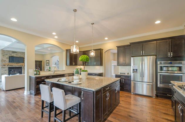 New Homes in South Lebanon, OH at Vista Pointe | Home ...