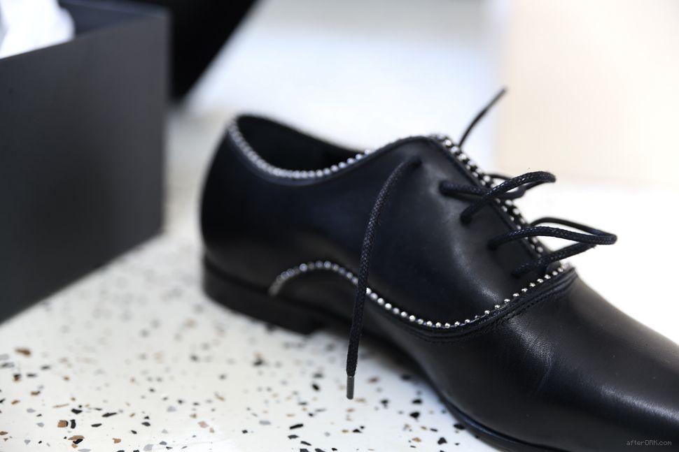 afterDRK afterDRK - shoes:  All Saints