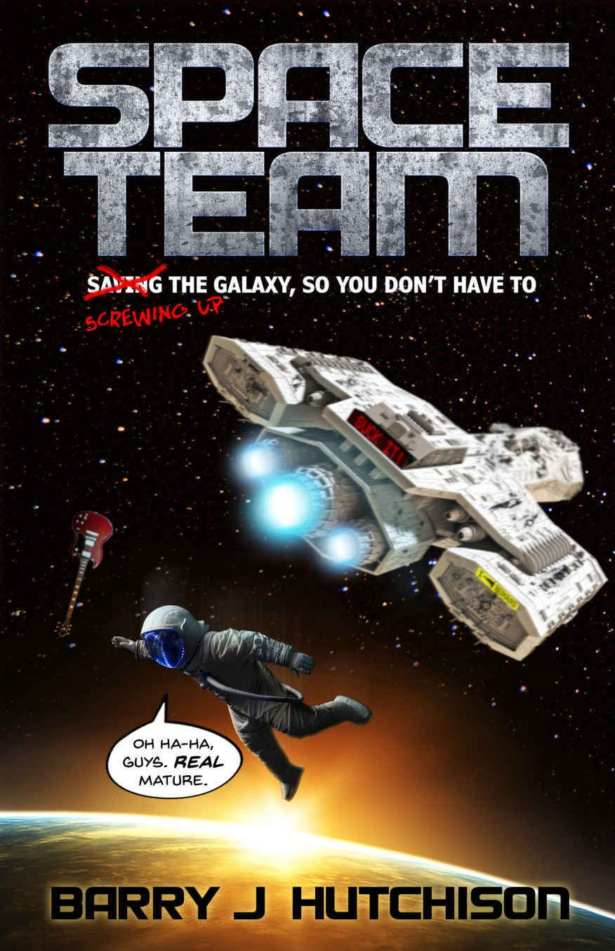 Book Review Space Team Fantasy Novel Science Fiction Romance