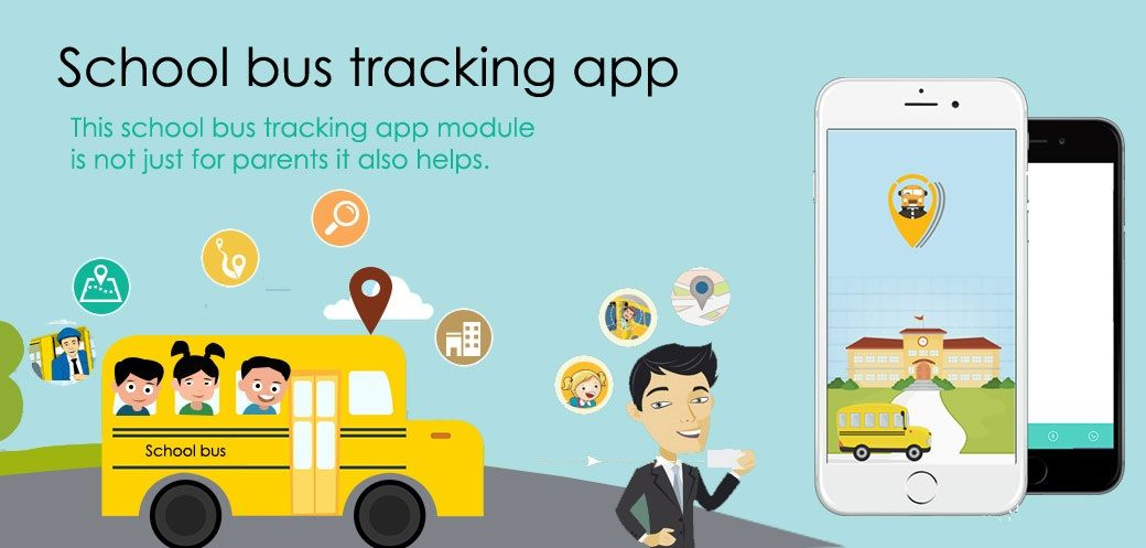 Transportaion Tracking Apps Webchilli Consulting Monday 5