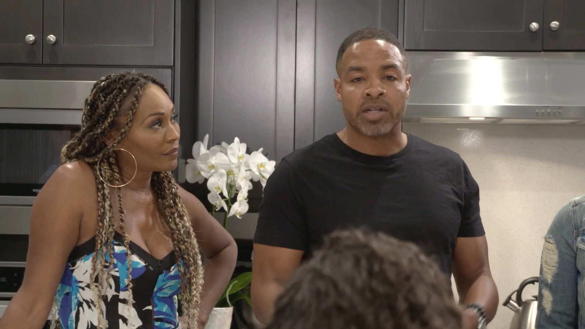 RHOA Cynthia Bailey Terrified That Mike Hill May Cheat On
