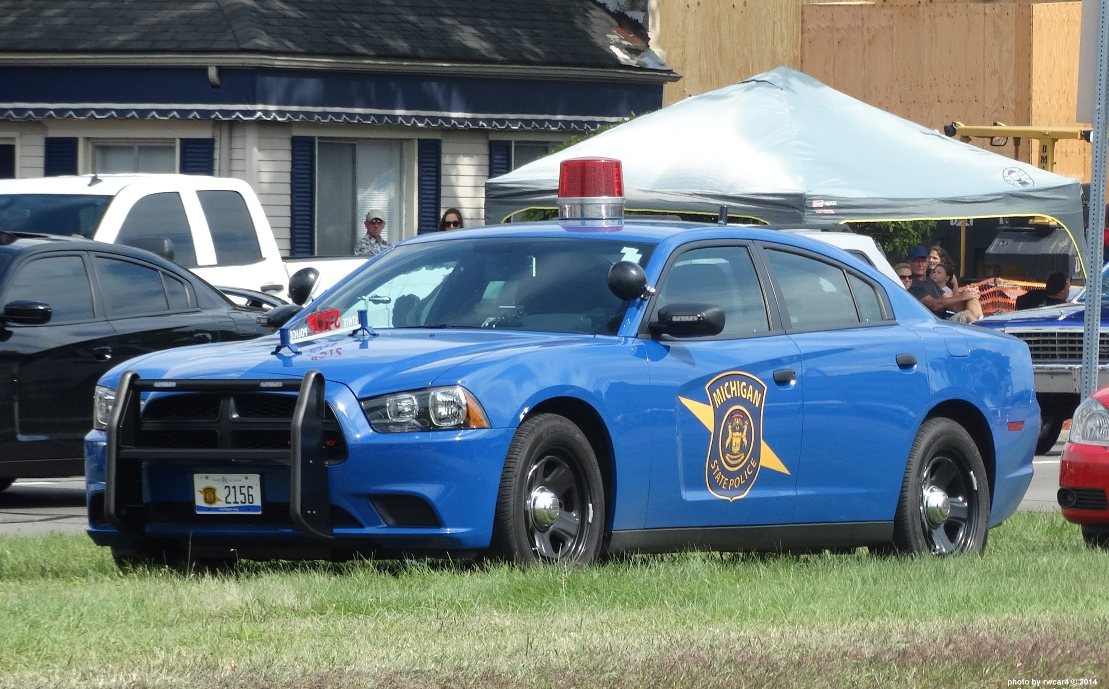 Michigan State Police 2012 Dodge Charger State Police Police Cars 2012 Dodge Charger