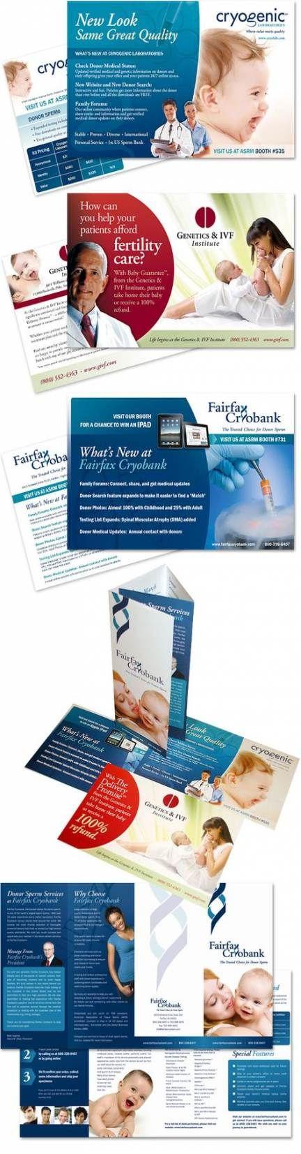 Medical brochure design inspiration 61+ Ideas #medical #design