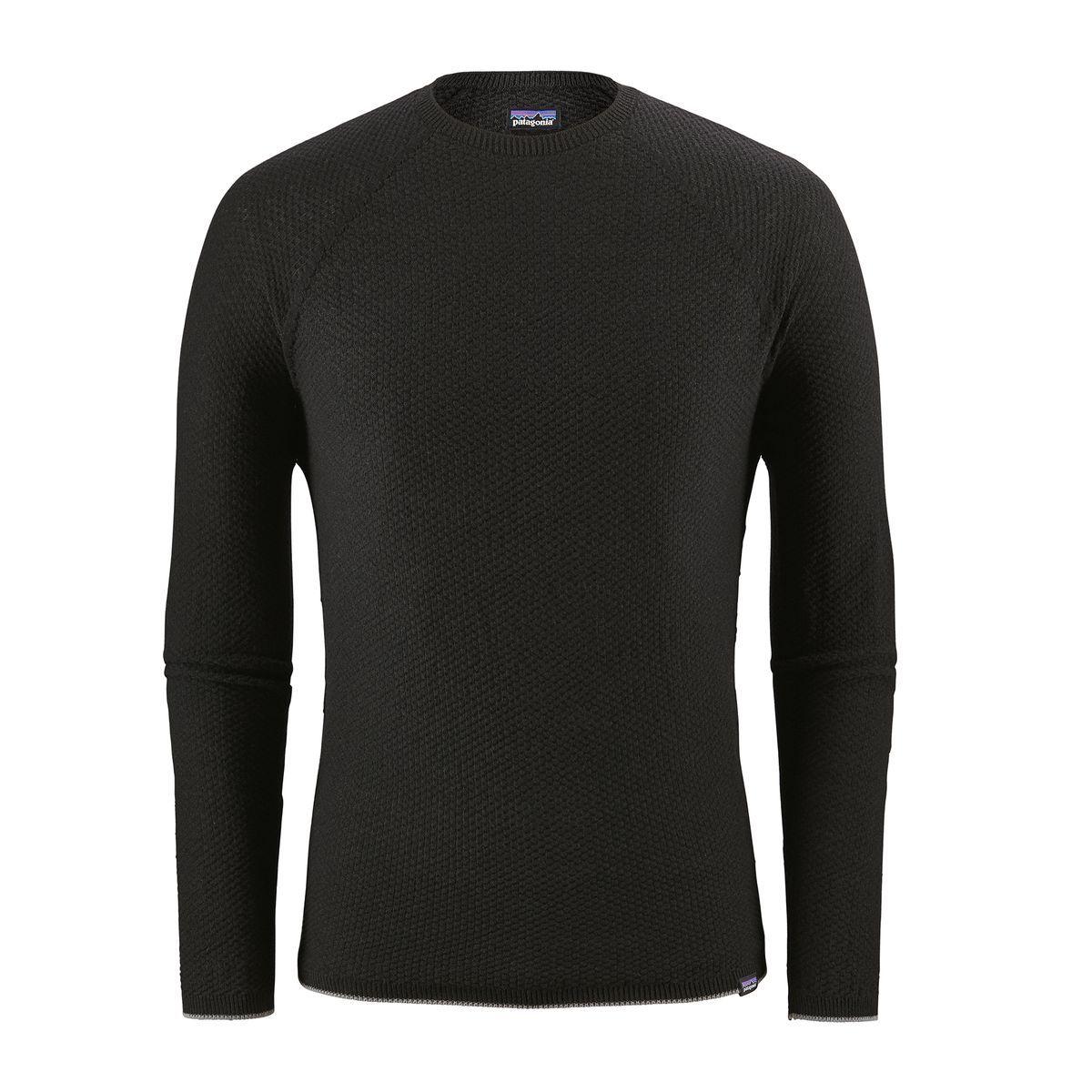 Men's Capilene® Air Crew Outdoor outfit, Crew neck shirt
