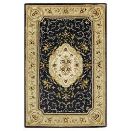 I pinned this from the Bashian - Rich Wool & Art Silk Rugs for Every Home event at Joss and Main!