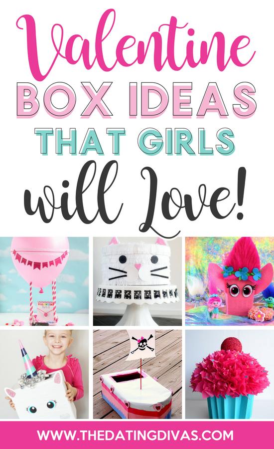 75 Creative Valentine Box Ideas   Isabella Valentine Free