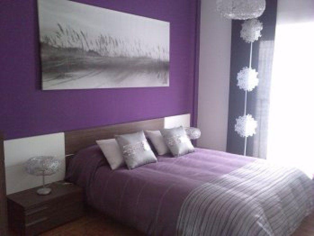 17 mejores ideas sobre dormitorios púrpuras en pinterest ...