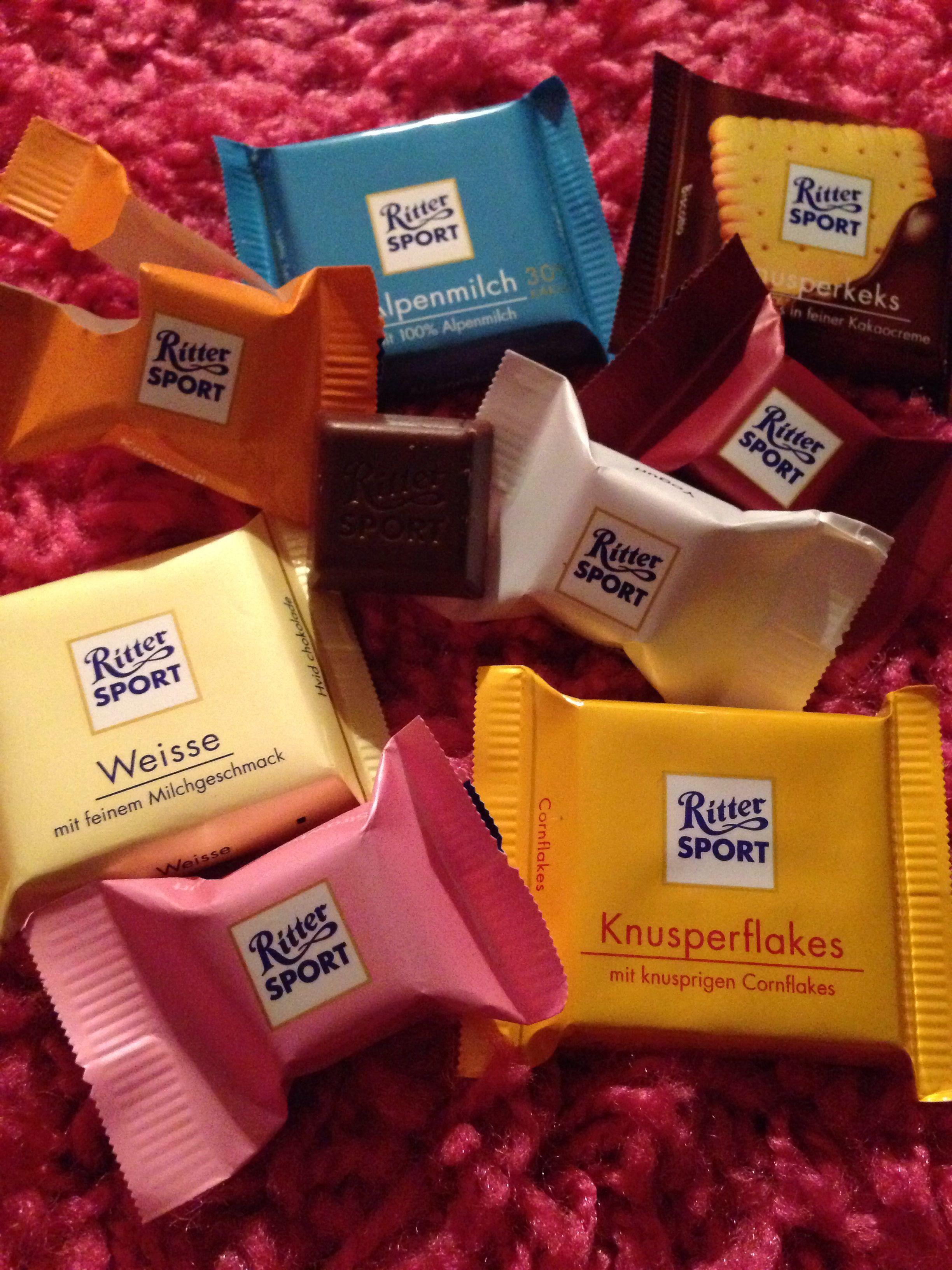 Riter sport Chocolate nuts, Food, Eat