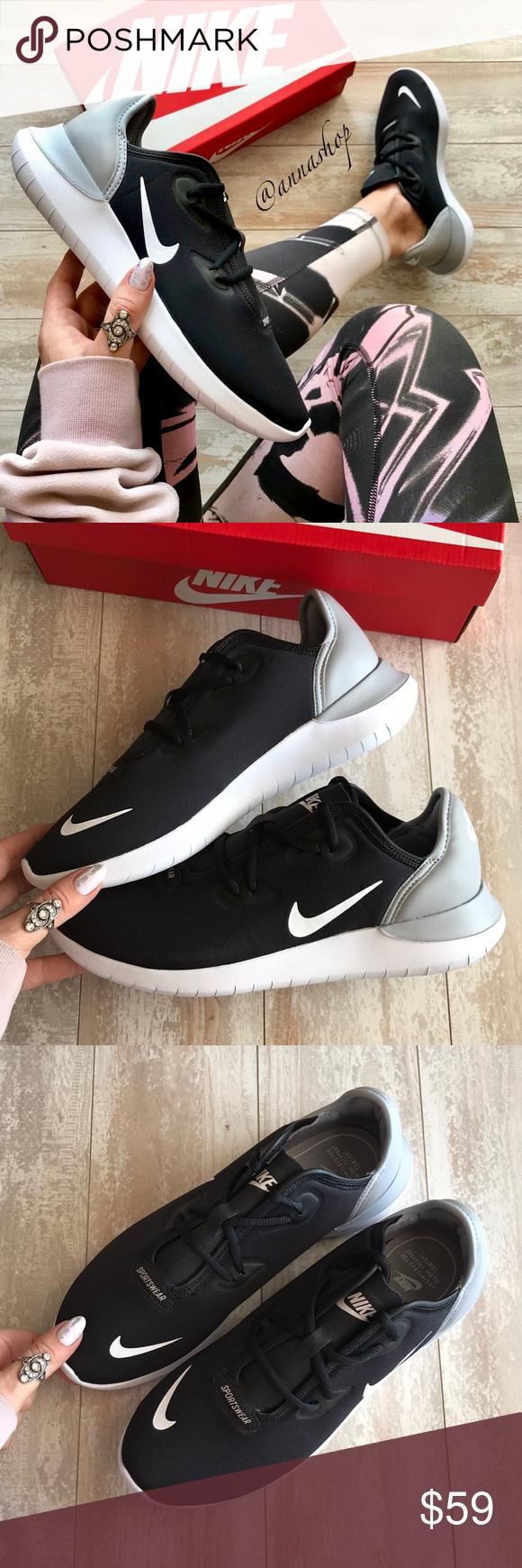NWT Nike hakata Black   Clothes design