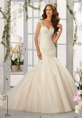 Mori Lee, Mori Lee Bridal, Mori Lee Las Vegas, Mori Lee Style 5407 ...