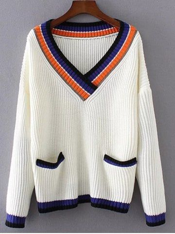 Sweaters | Yellow Varsity Sweater | Poshmark