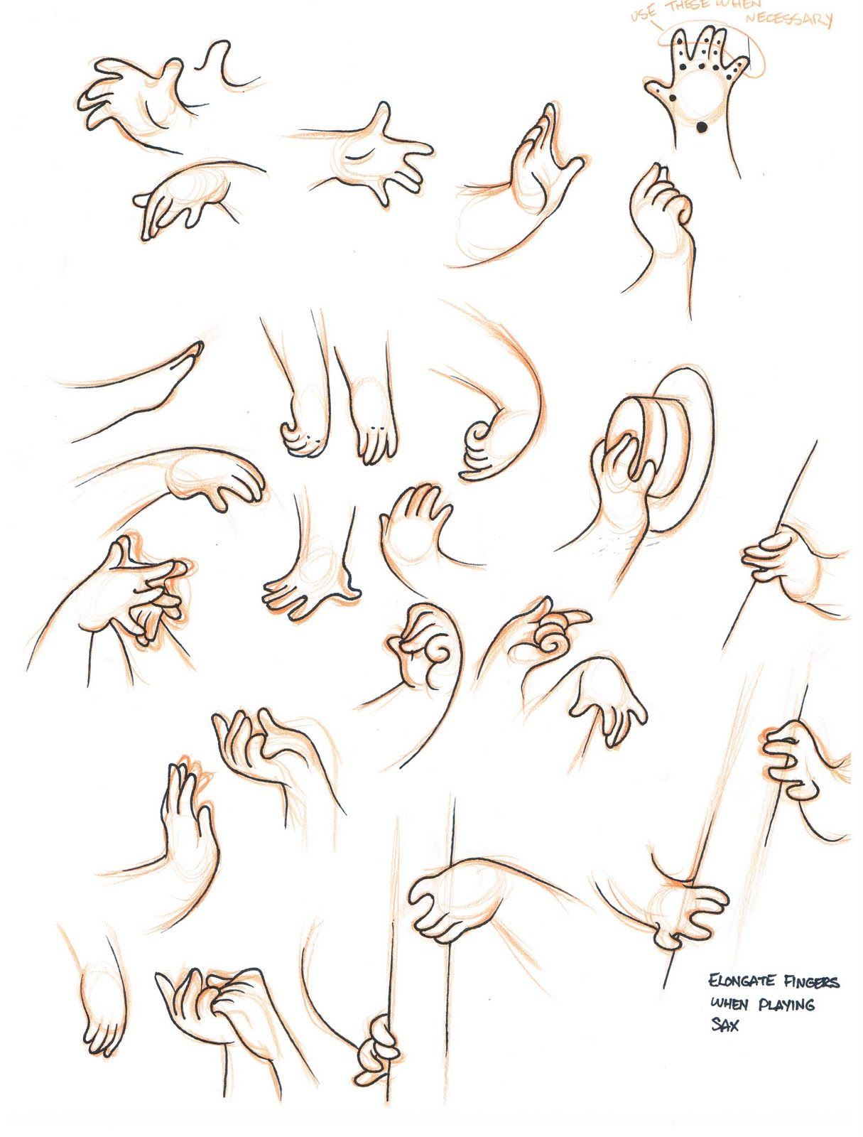 HandPositions02.JPG (1215×1600) Design reference