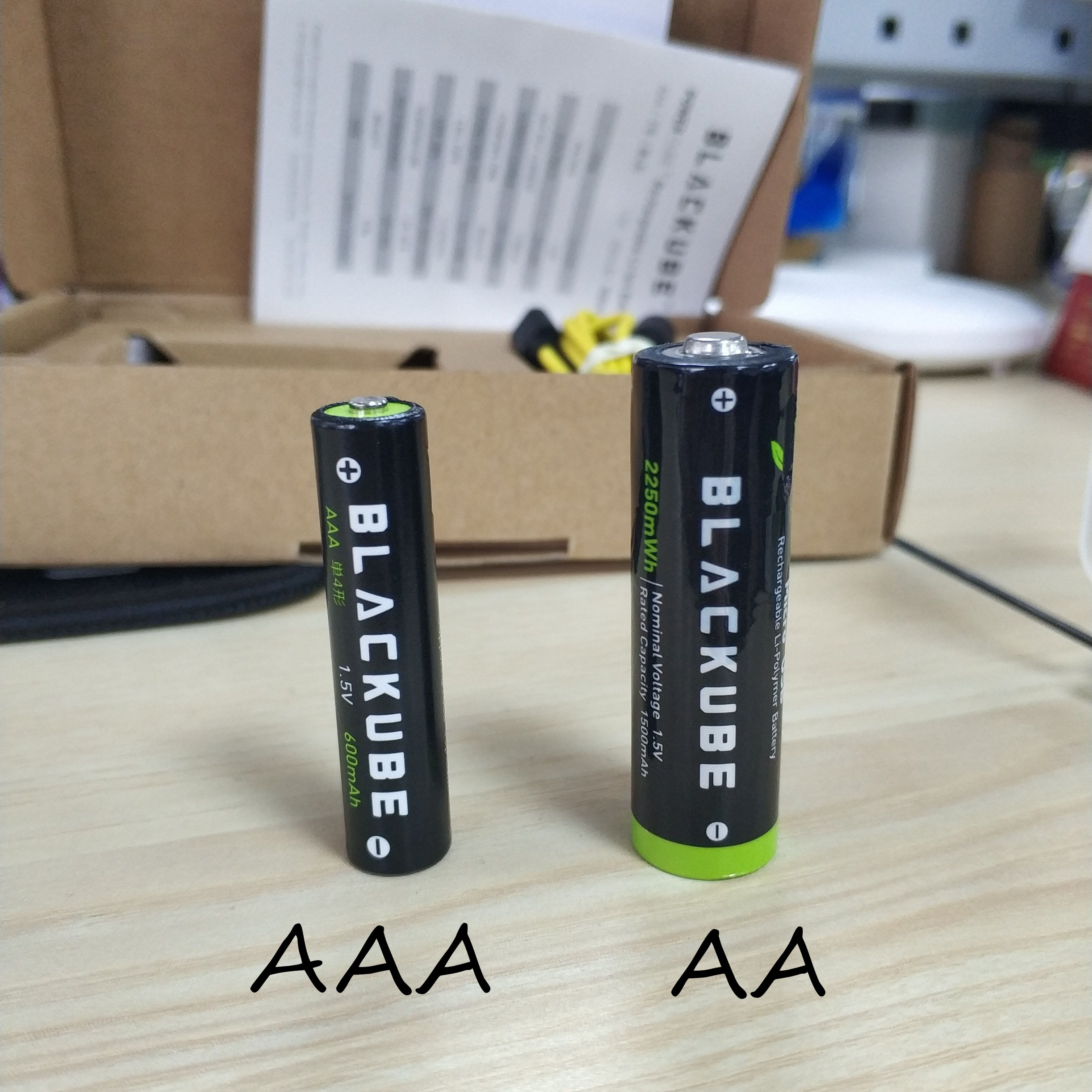 Aa And Aaa Batteries Are Essential Practical Partners In Our Lives Where Do You Use Them Flash Drive Usb Flash Drive Usb