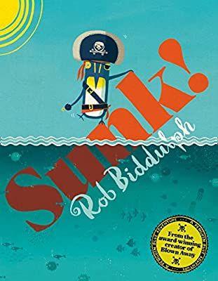 Sunk!: Amazon.co.uk: Biddulph, Rob: Books