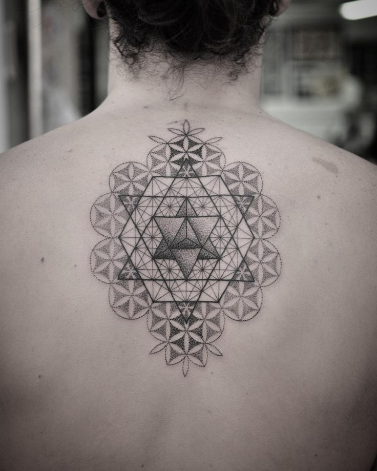fad080e9fbdd5 Image result for star tetrahedron tattoo | Skin Art | Tattoos ...