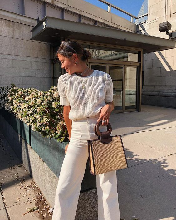 20 City Outfit Ideen für den Sommer - #City #den # for # Ideas #Outfit #summer   - Fitness -   #City...