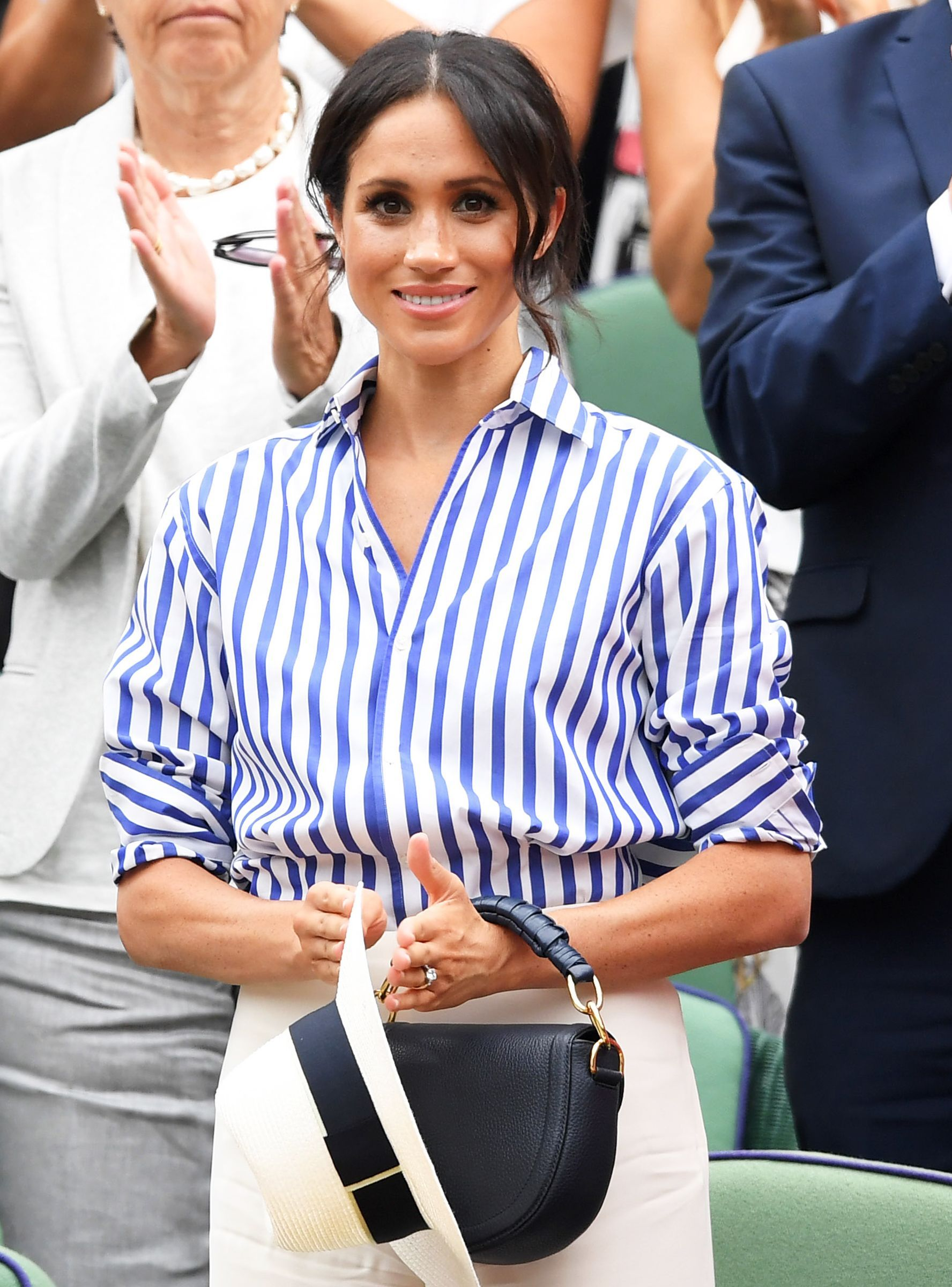 You Probably Have Everything You Need For A Meghan Markle