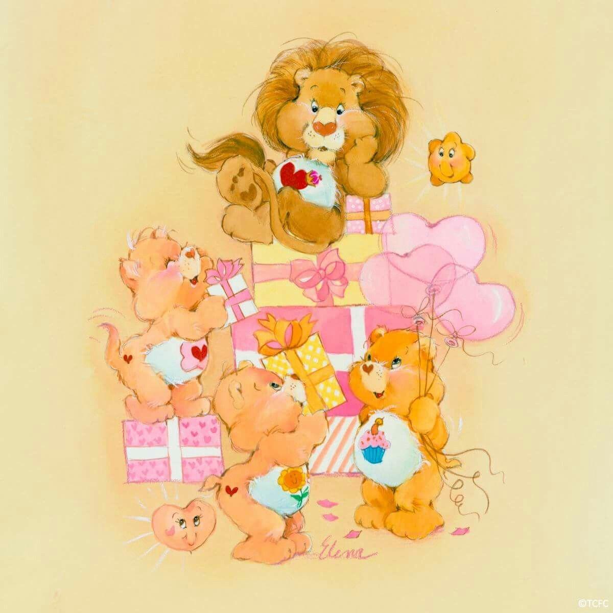 Care Bears ❣