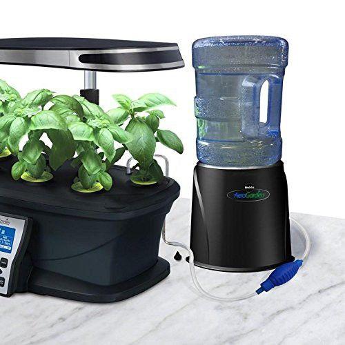 Aerogarden Aerovoir Watering System In 2019 Garden Lawn 400 x 300