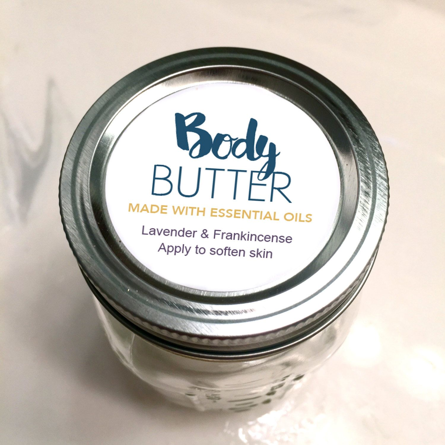 It is a photo of Gratifying Body by Vi Ingredients Label