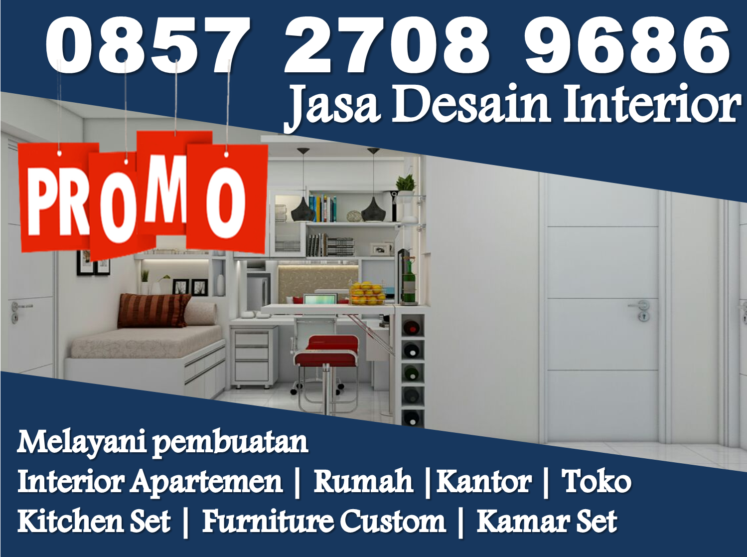 Telp Wa 0857 2708 9686 Hiasan Dapur Apartemen Kecil Untuk Middle