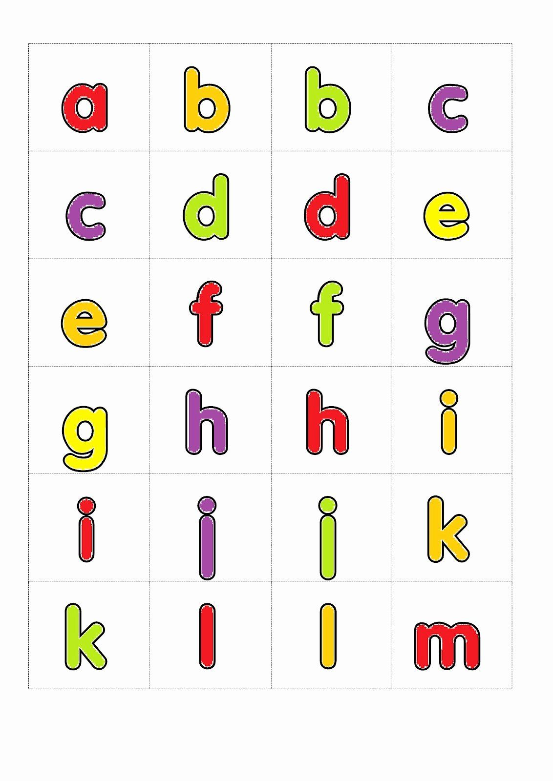 40 Letter A Printable With Images