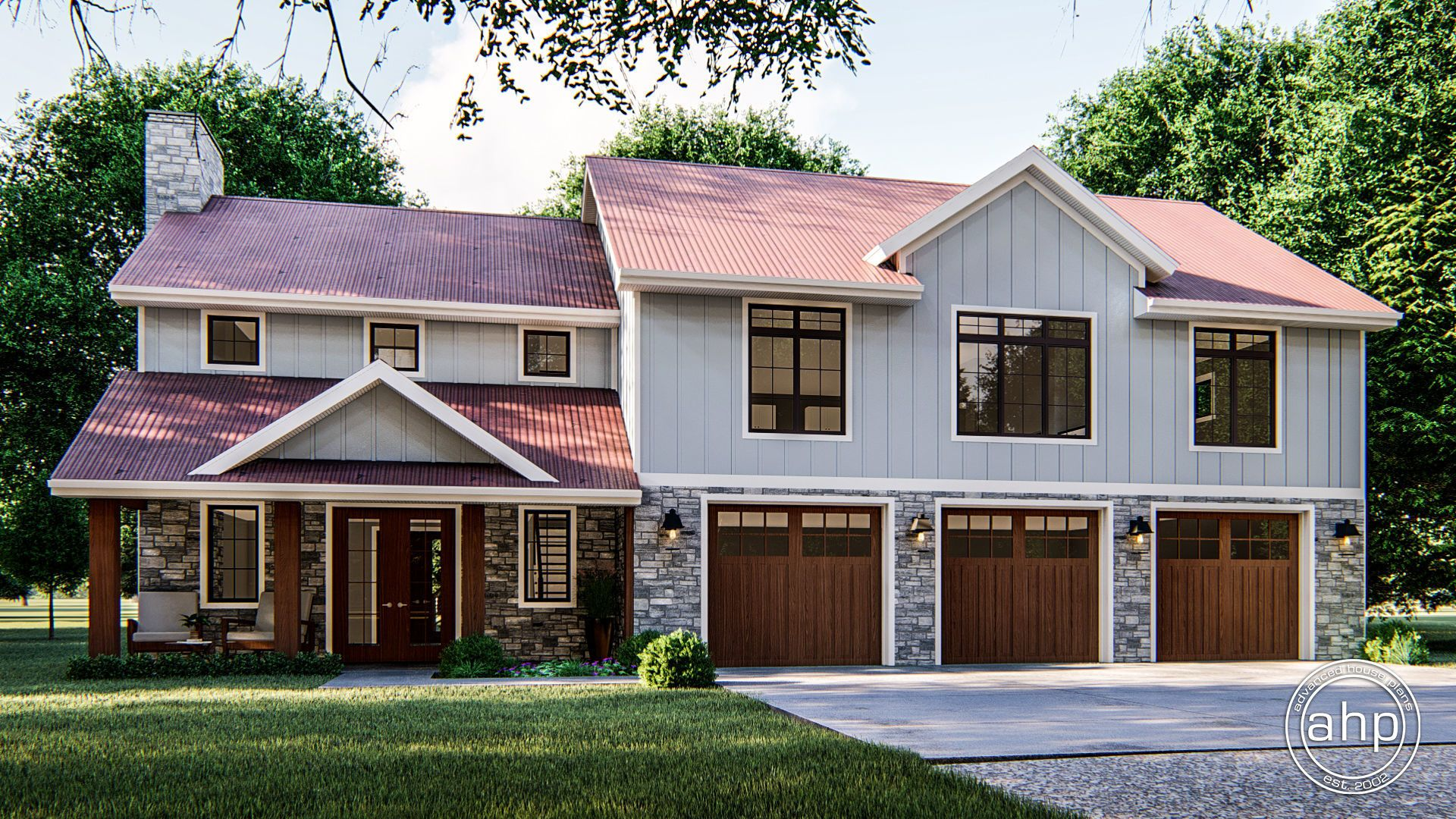 Post Frame Home Barndominium Plan Great Falls Building A House Garage Floor Plans Steel Building Homes
