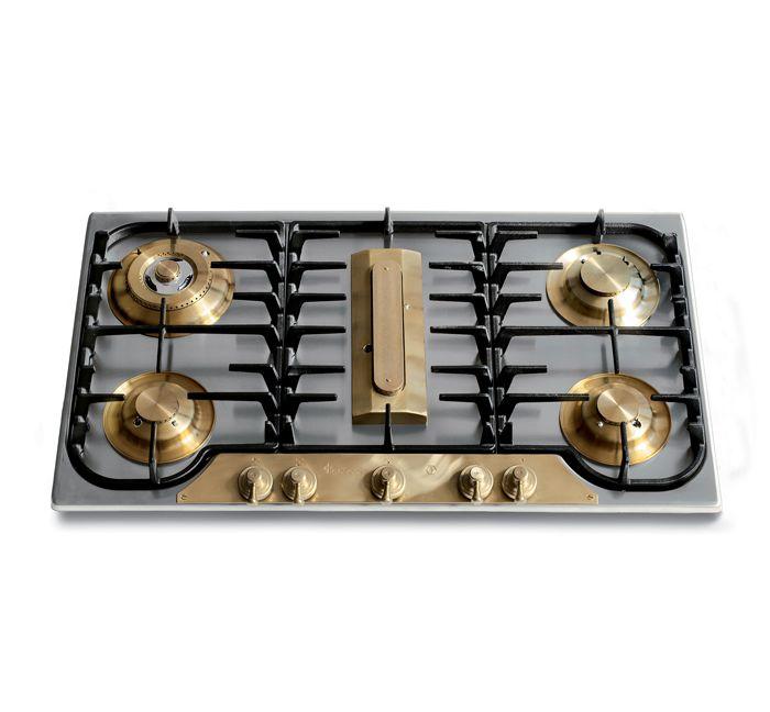 Forni Rame, Range Cooker Blocchi Cottura e Piani Cottura