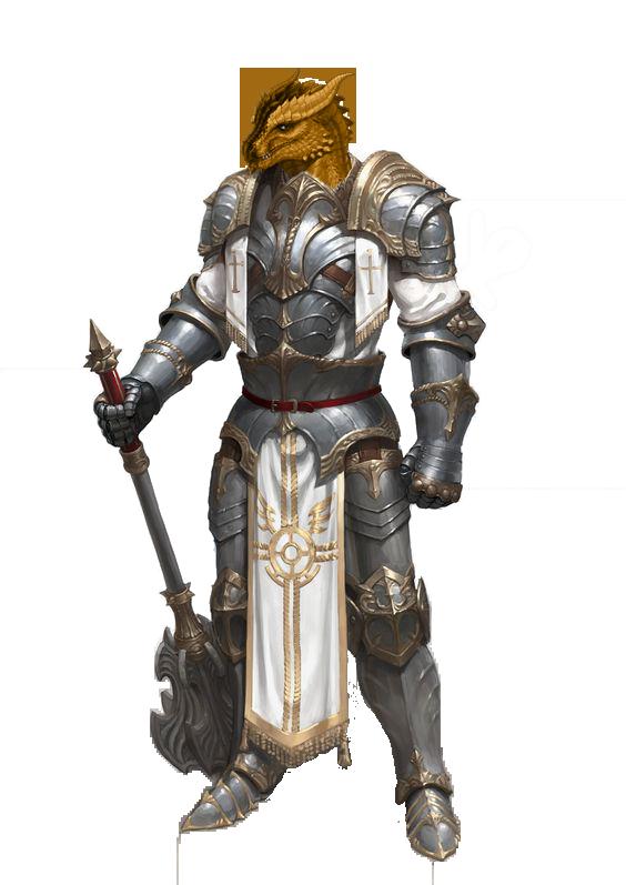 Draconato Paladino/ Paladin Dragonborn | Concept art characters, Dnd  dragonborn, Dungeons and dragons art