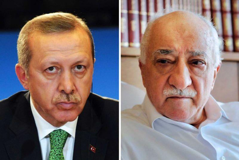 erdogan_gulen cemaatin ipliğini tam 30 sene önce pazara çıkarmış olan ruşen çakır