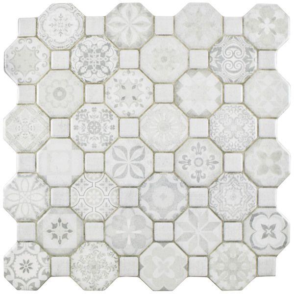 Charming 1 Inch Hexagon Floor Tiles Small 12X12 Cork Floor Tiles Round 2 X 12 Ceramic Tile 2 X 6 Subway Tile Backsplash Old 24X48 Ceiling Tiles Purple2X4 Drop Ceiling Tiles SomerTile 12.25x12.25 Inch Tesseract White Ceramic Floor And Wall ..