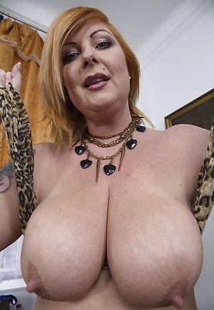 Biggest boob photo