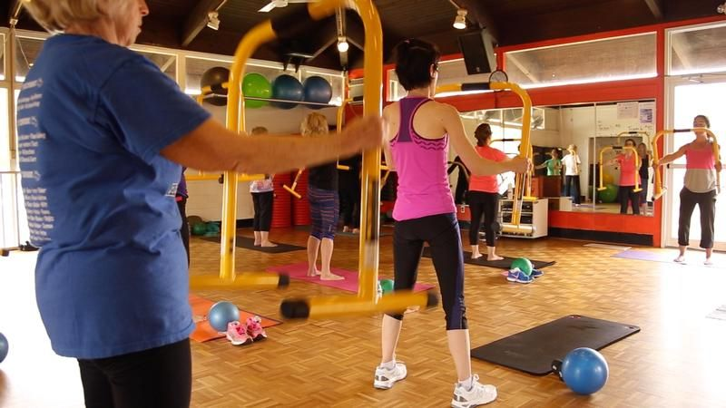 Barre fitness 101 barre workout ymca fitness