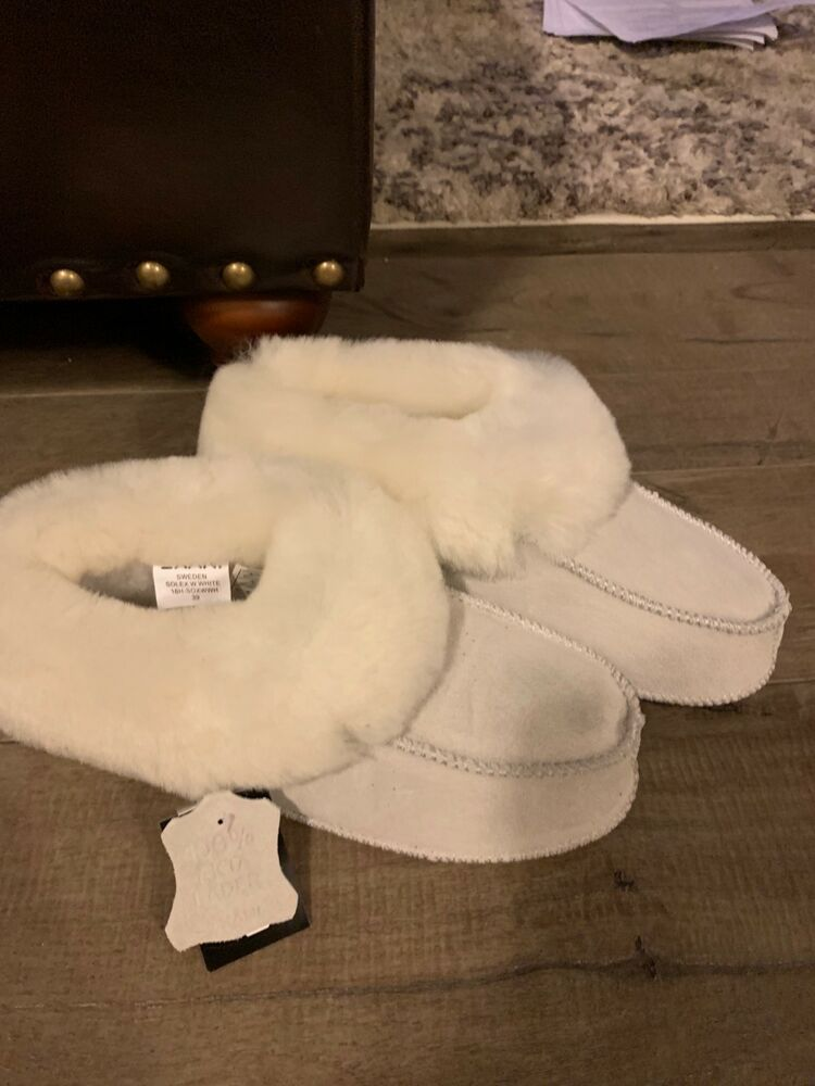 551ffc2ce8c womens sheepskin slippers size 9 #fashion #clothing #shoes ...