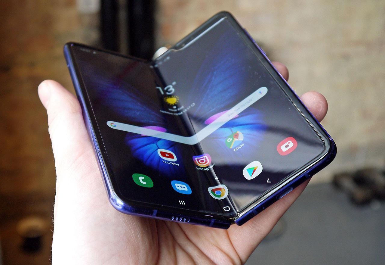 Pin On Samsung Galaxy Fold