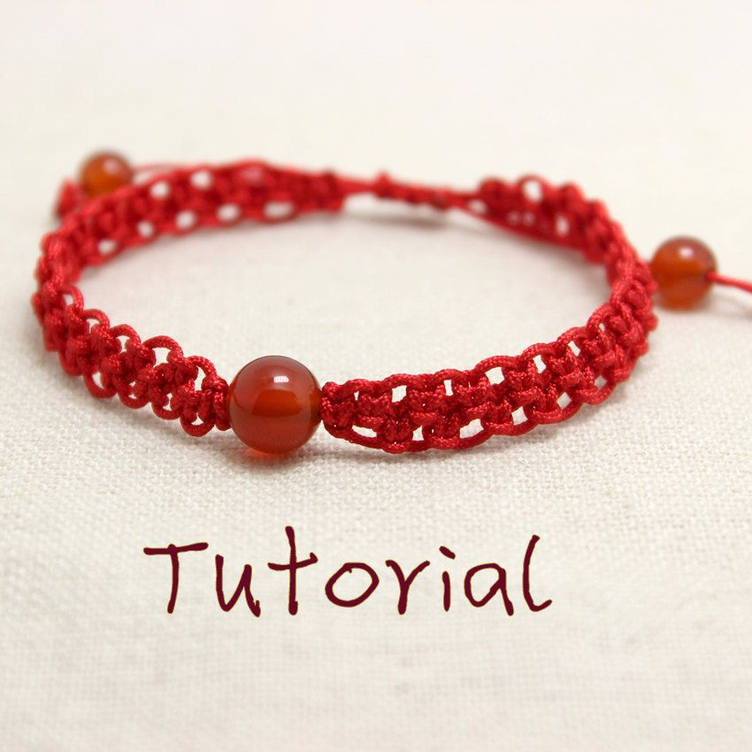 Ebook lucky tutorial to chinese knot macrame bracelet ebook lucky tutorial to chinese knot macrame bracelet friendshipwish braceletthanksgiving instant download pattern fandeluxe Images