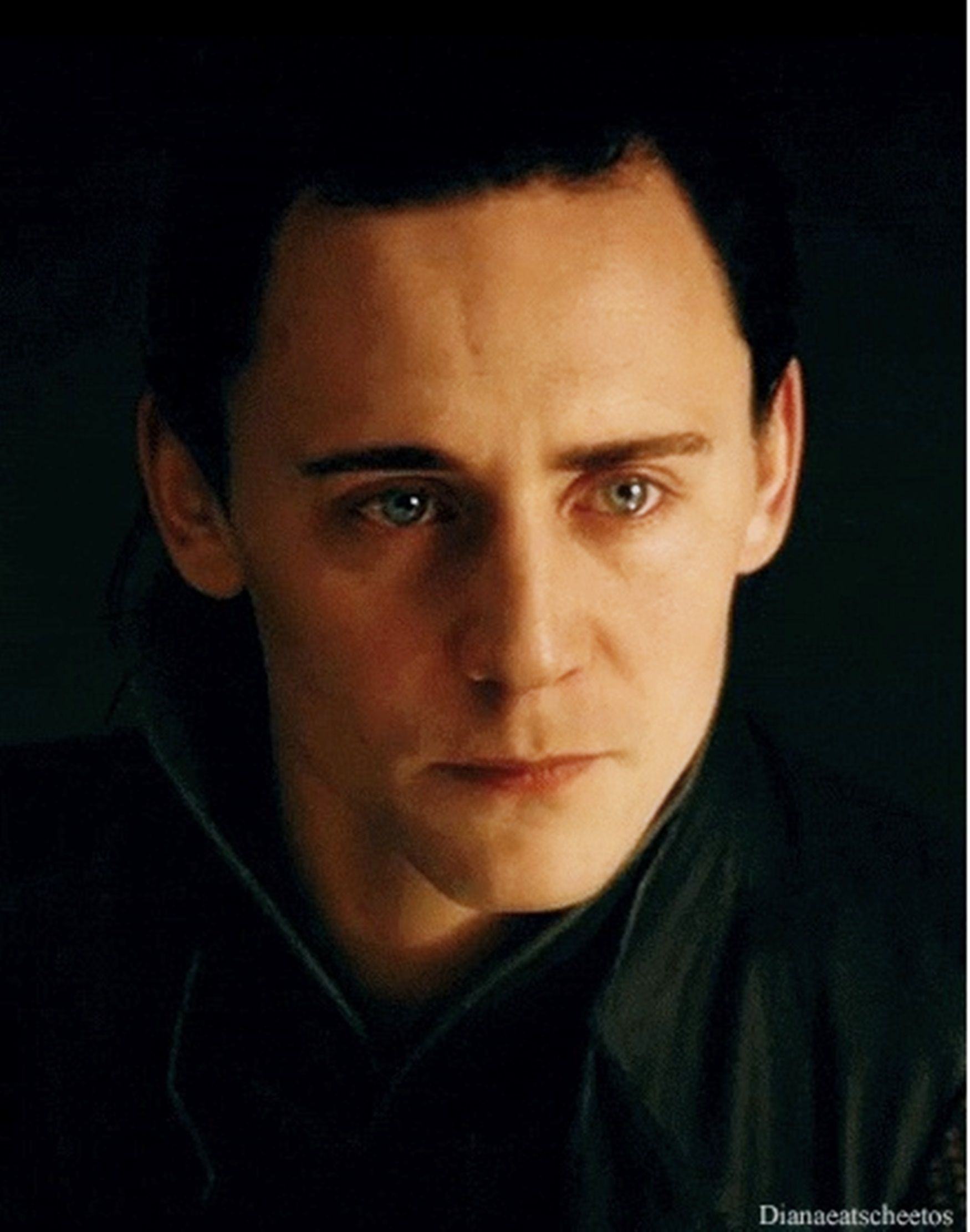 Tom Hiddleston in one of my favorite Loki images! We can ...