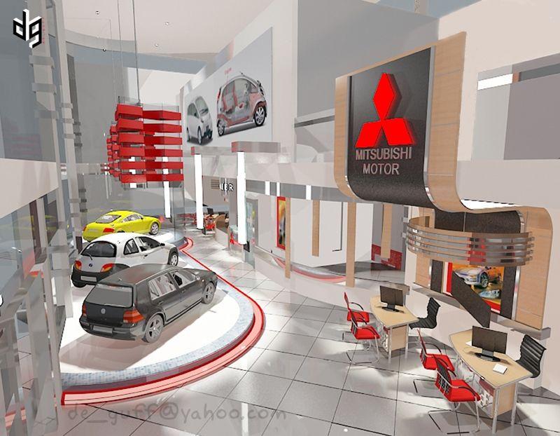 Car Showroom Form Design Pinterest Showroom Showroom Design