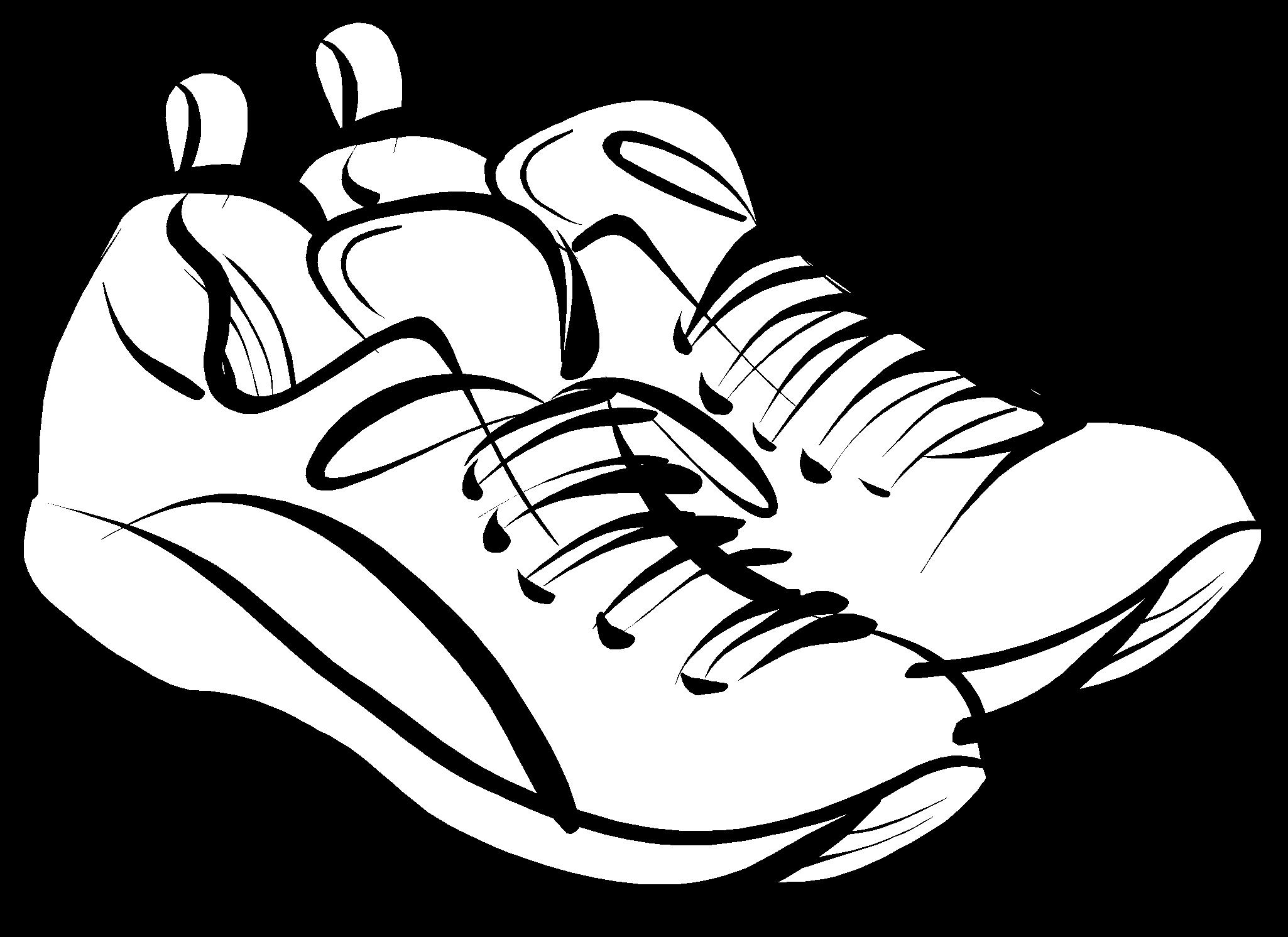 Shoes Clip Art Danasohah Top