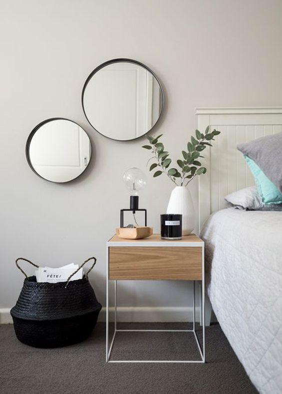 Pin di brittany smith su home sweet home nel 2019 stanza for Idee casa minimalista