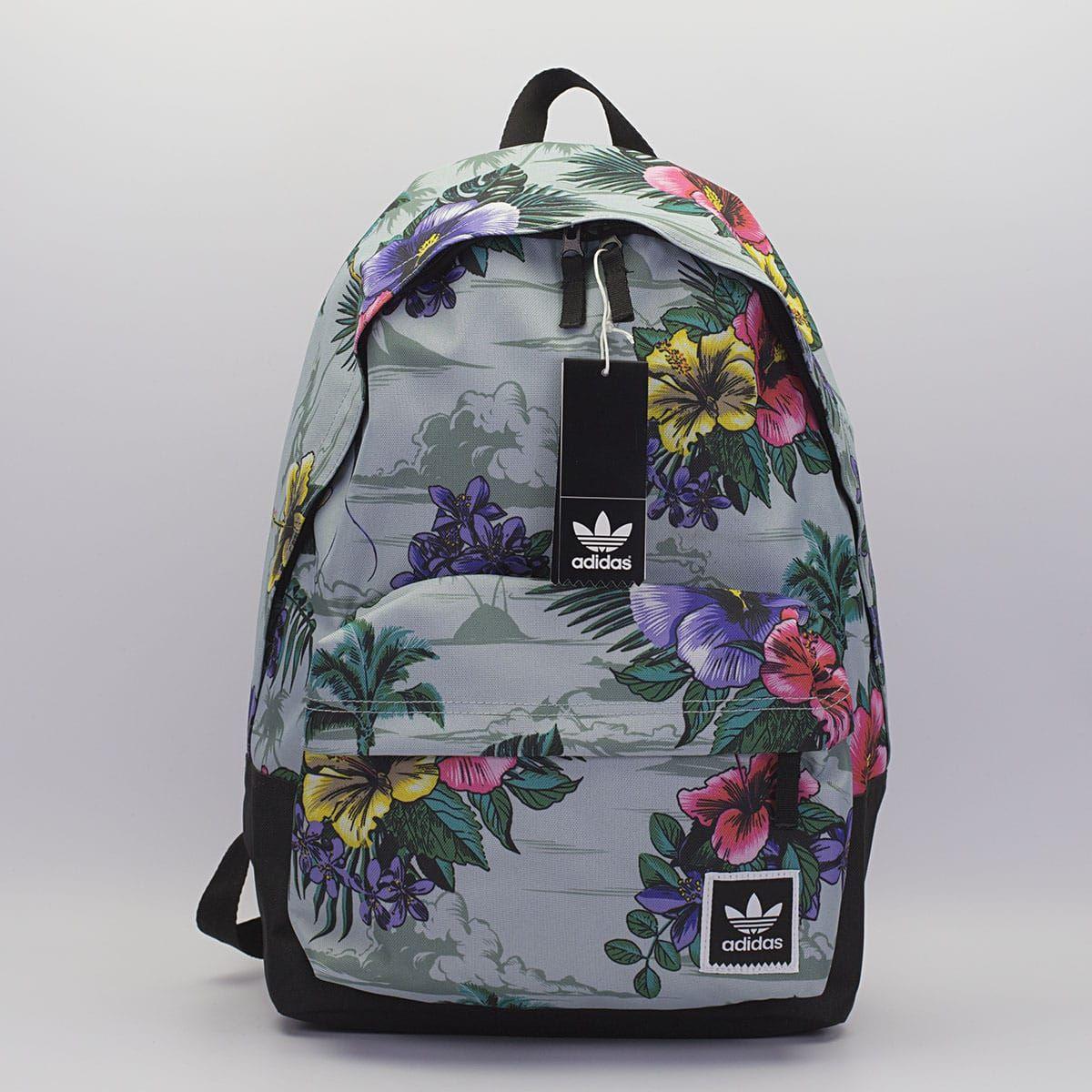 a76bf302ebc Adidas Island Backpack με πολύχρωμο print. #sneakerstown #adidas ...