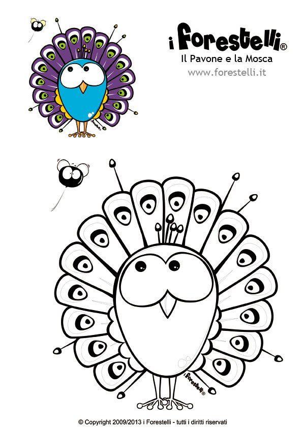 Disegni Da Stampare E Disegni Facili Da Disegnare Per Bambini