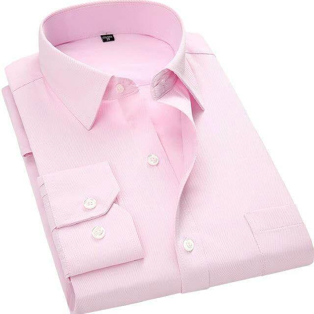 NEW Twill Long Sleeve Shirt