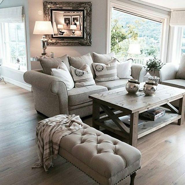 Interior Designs On Instagram Neutral Tones Home Living Room Home Decor Bedroom Living Room Designs Decorating living room with neutral