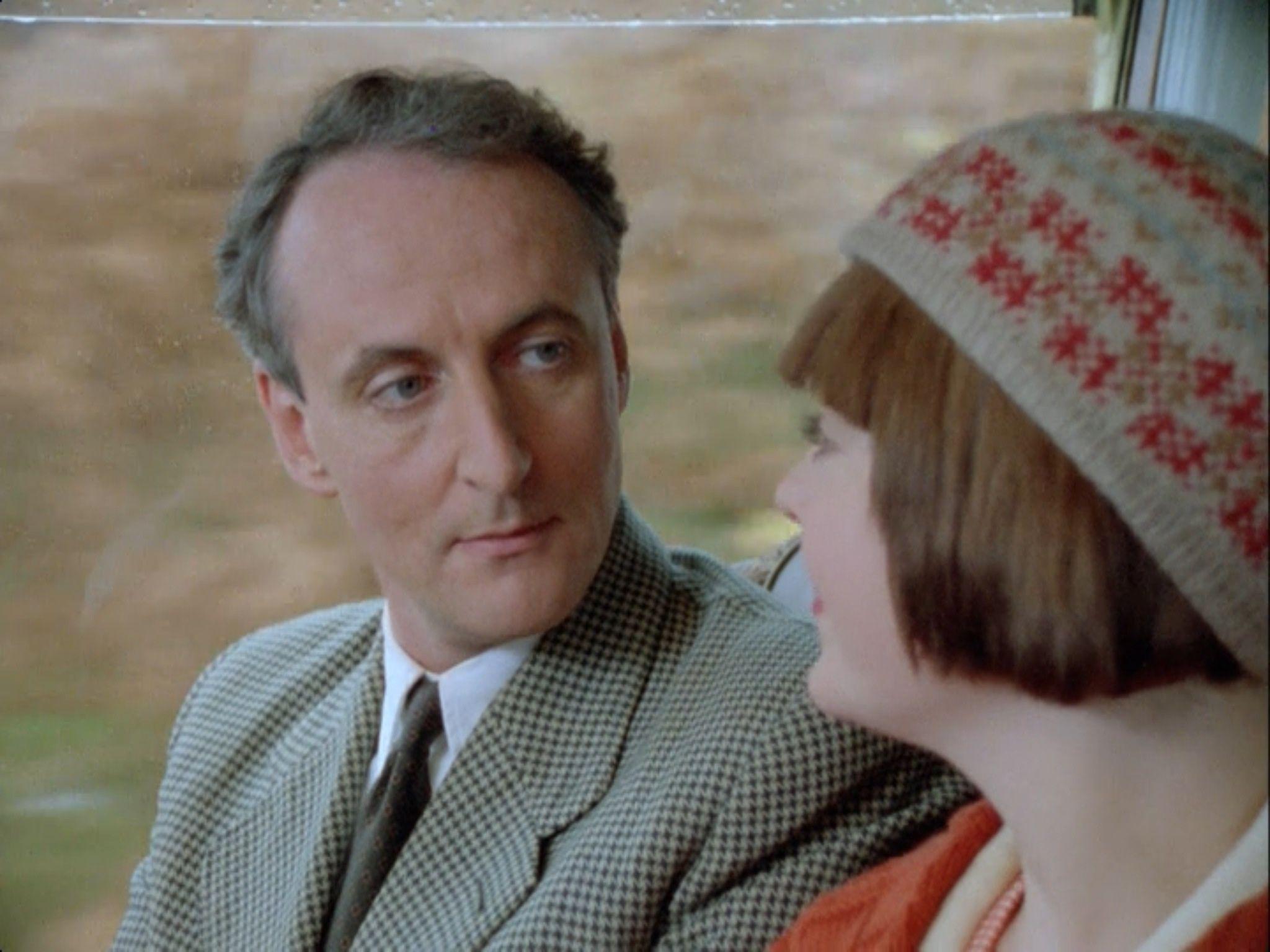 Agatha Christie S Poirot Double Sin Starring This Knit Hat Agatha Christie Hercule Poirot Agatha Christie S Poirot