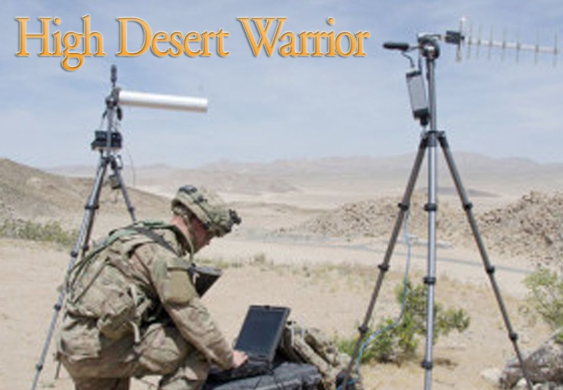 Borderless Threat Army Cyber Command Helping Defend Nation S Network High Desert Warrior Ft Irwin Army Fort Irwin National